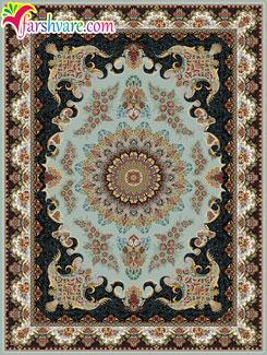 Persian carpet of Niayesh design , oriental carpets , Iranian carpet