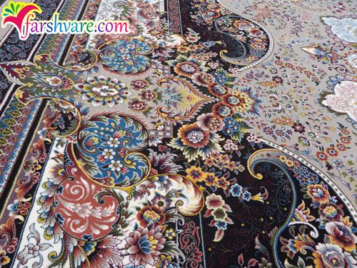 چگونه تعداد شانه فرش ماشینی را تشخیص دهیم؟