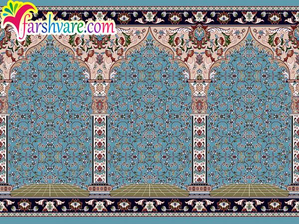 فروش سجاده فرش مسجد