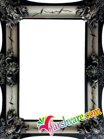 قاب چاپ عکس شخصی روی تابلو فرش ماشینی