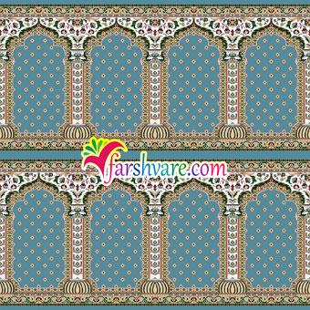 خرید سجاده فرش برای امامزاده مستقیم از کارخانه