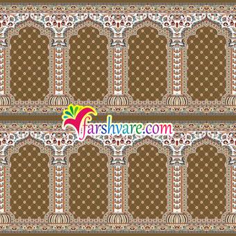 خرید فرش برای امامزاده مستقیم از کارخانه