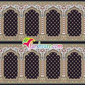 خريد سجاده فرش براي مسجد و نمازخانه