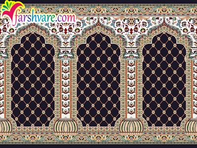 خرید فرش برای حسینیه