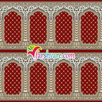 خرید فرش سجاده برای حسینیه و مسجد مستقیم از کارخانه