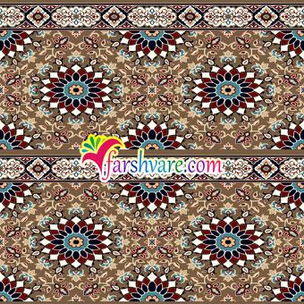 سجاده فرش تشریفاتی برای نمازخانه و مسجد