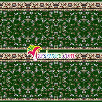 فرش سجاده بدون محراب برای مسجد